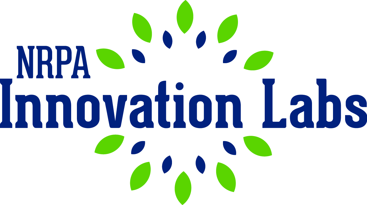 NRPA Innovation Labs Logo