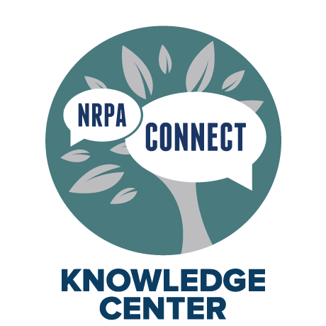 NRPA Connect Knowledge Center